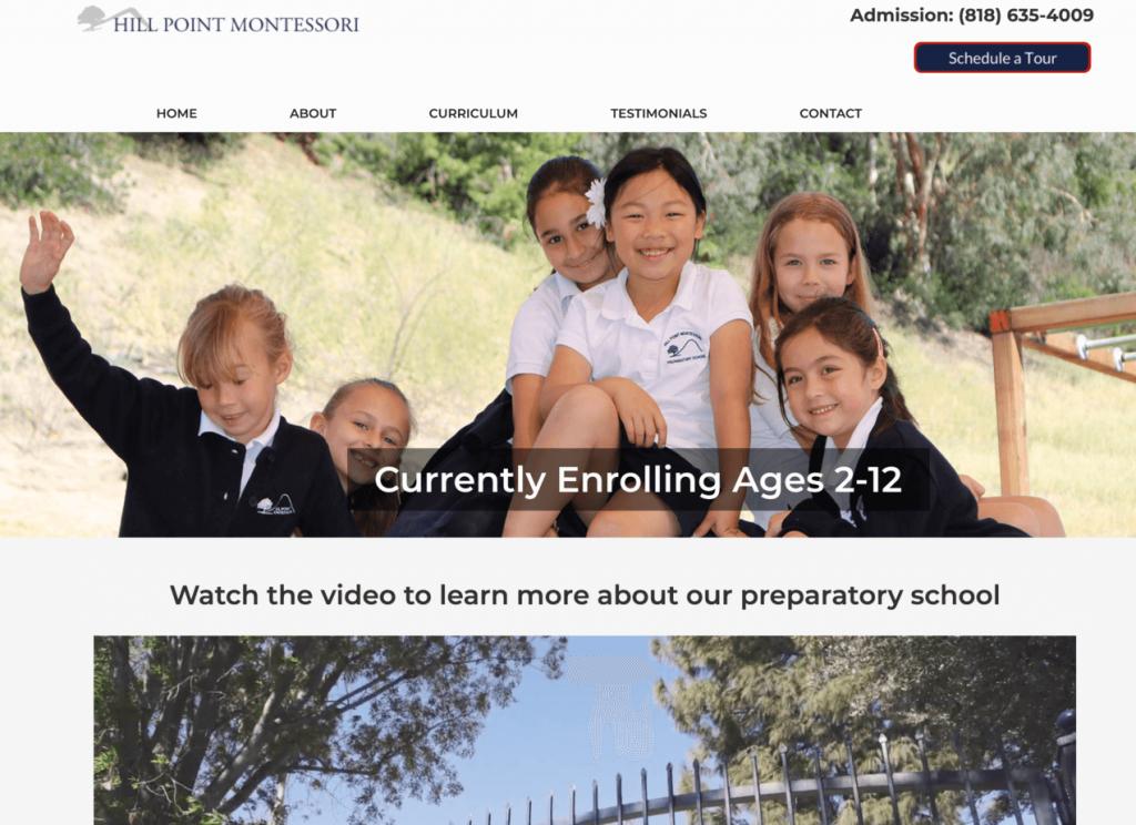 Hill Point Montessori
