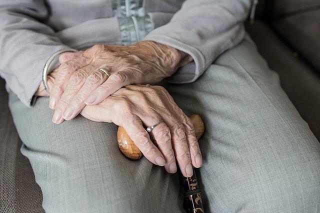 senior home care for the elderly